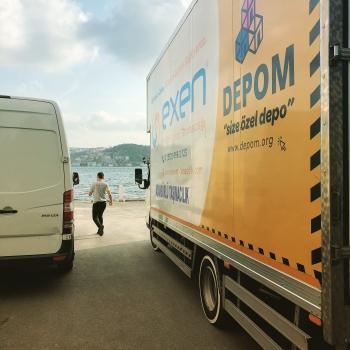 Taşımacılık Hizmetlerimiz